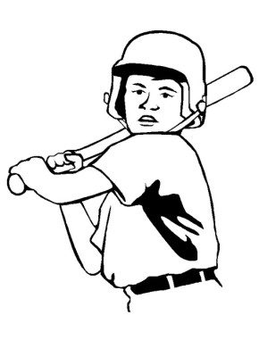 baseball-player-coloring-page