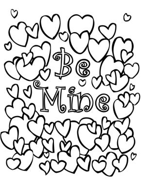 be-mine-valentine