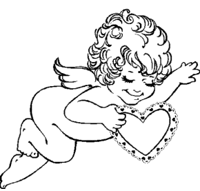 cupid-5-coloring-page