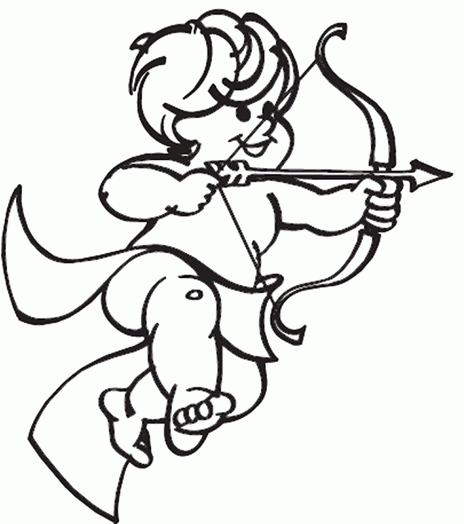 cupid-coloring-page