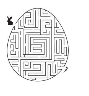 easter-egg-maze-printable
