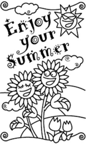 enjoy-summer-coloring-page