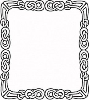 family-picture-frame-coloring-page