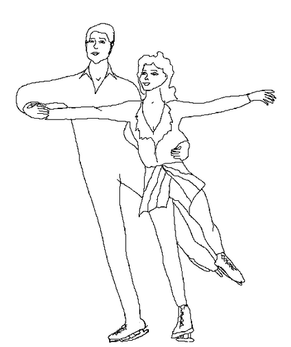 figure-skating-coloring-page