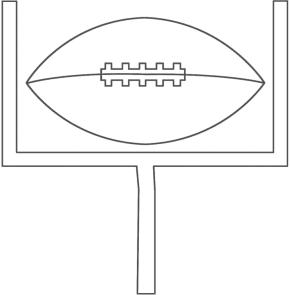 football-field-goal
