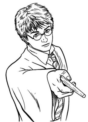 harry-potter-wand-coloring-page