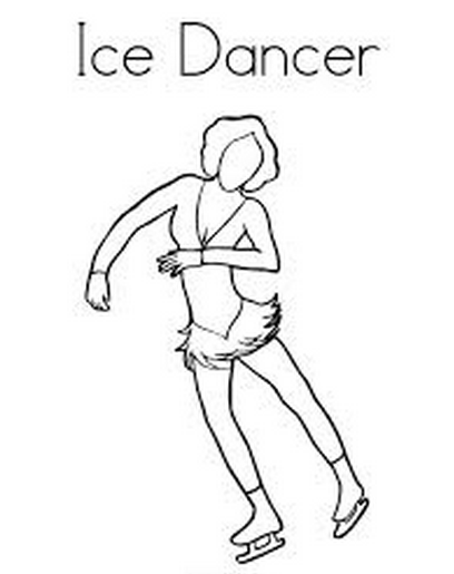 Ice_Dancer_coloring_page