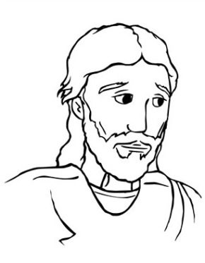 jesus-coloring-page2