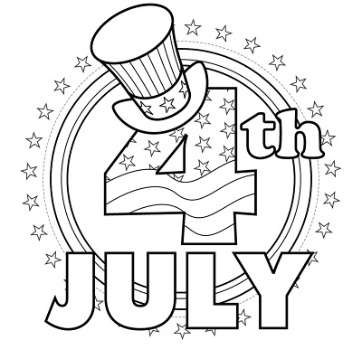 july4-coloring-page