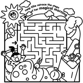 kids-maze-coloring-page