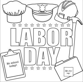 labor_day_coloring