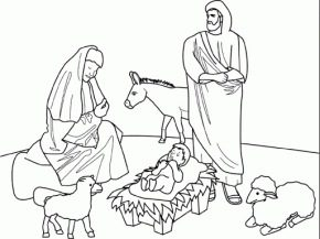 manger-nativity-coloring-page