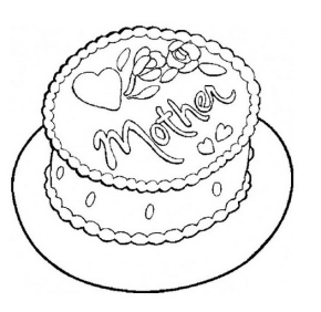 Mothers Day  Best Mom Coloring Page Happy Mothers Day Happy