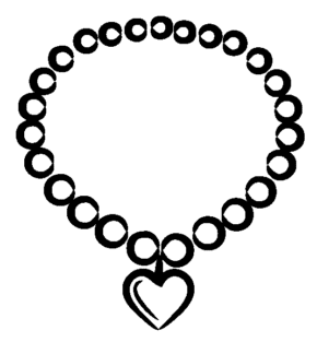 pearl-necklace-coloring-page