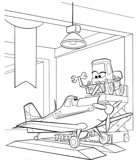 planes-movie-coloring-page