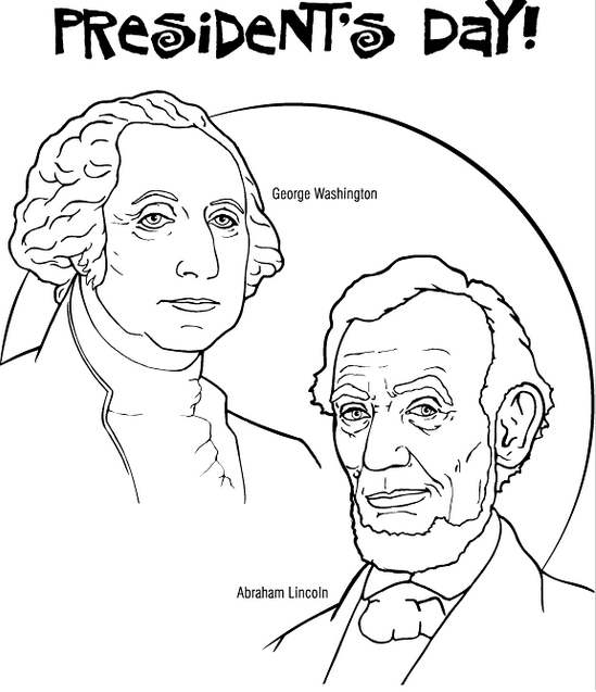 President Coloring Worksheets Coloring Pages Presidents Coloring Pages