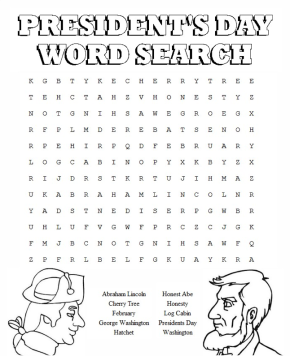 pres6 president coloring pages president franklin d roosevelt coloringpage presidents day word search