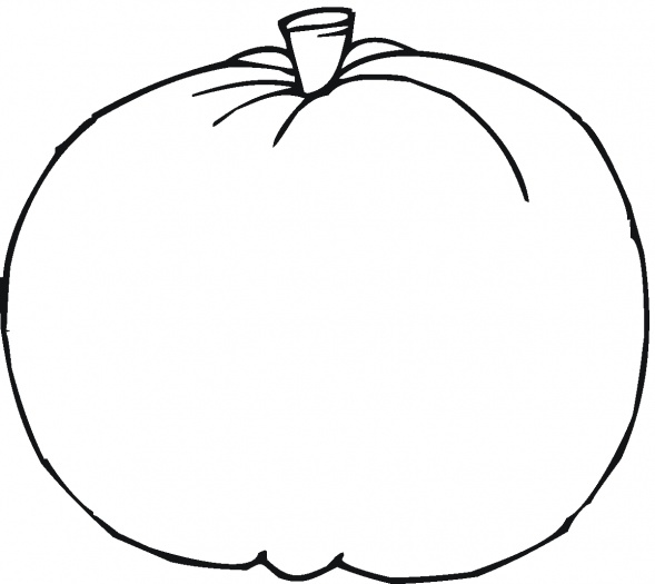 pumpkin-coloring-page