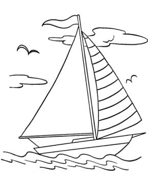 sail_boat_coloring_page