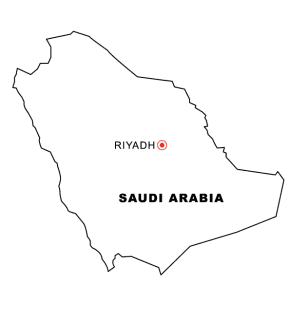 saudi-arabia-map-coloring-page