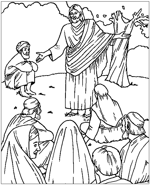 sermon-on-the-mount-coloring-page