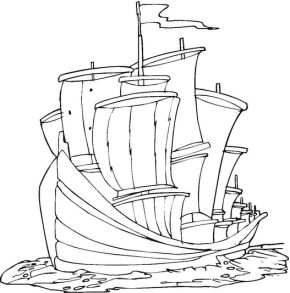 ship_coloring_page