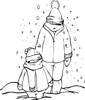snow-day-coloring-page