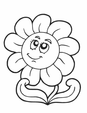 spring-flowers-coloring-page