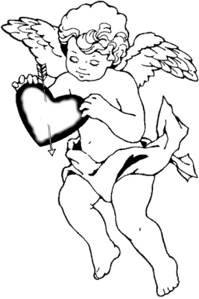 traditional-cupid