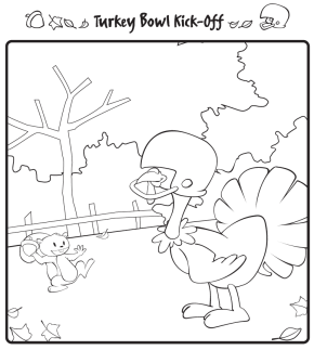 turkey-bowl-coloring-page