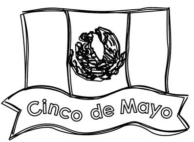 photo relating to Cinco De Mayo Coloring Pages Printable identify cinco-de-mayo-coloring-website page Coloring Site Ebook