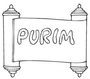 Purim : Queen Esther Coloring Page. Queen Esther Coloring Page ...
