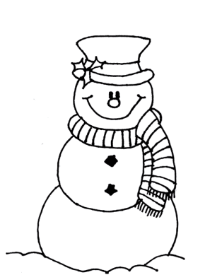 Winter Adult Snowflake Coloring Page Snow Day Snow Day